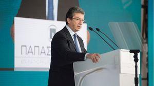 Philip Morris International: Πρόεδρος ο Ανδρέας Καλαντζόπουλος