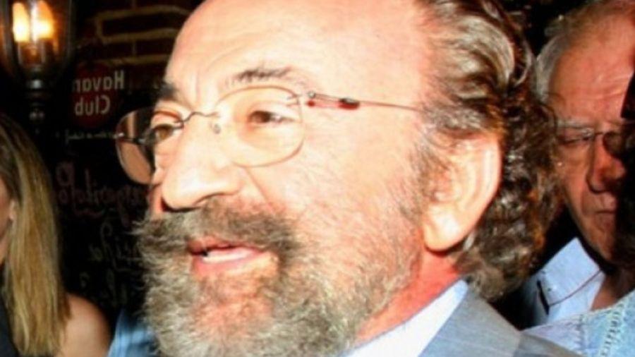 Χρ. Καλογρίτσας: Μήνυση με βολές κατά Παππά και ΣΥΡΙΖΑ