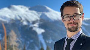 Adam Long (Conscious Step): Η νέα γενιά των Ethical CEO