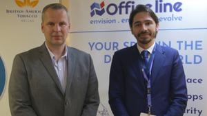 Office Line: Cloud Adoption Training στην British American Tobacco Hellas