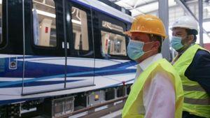 Μετρό Θεσσαλονίκης: Στις ράγες με πρώτο επιβάτη τον Υπουργό Μεταφορών