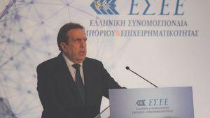 Γιώργος Καρανίκας (ΕΣΕΕ): Να προσαρμοστούμε στην ψηφιακή εποχή