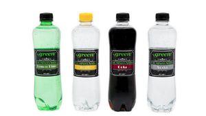 Β.Σ. Καρούλιας: Νέα σειρά αναψυκτικών σε συνεργασία με την Green Cola Hellas