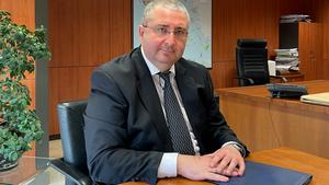 Ο Kartlos Edilashvili νέος CEO στην Intracom Telecom