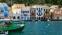 Καστελόριζο: Ξεκίνησαν οι εμβολιασμοί στο νησί