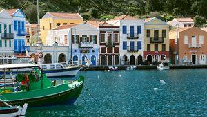 Καστελόριζο: Ελάτε για διακοπές και μη φοβάστε, λέει ο δήμαρχος