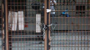 Εκκένωση και σε δεύτερη κατάληψη στην οδό Αχαρνών