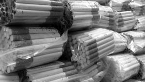 Πάνω από 165.000 πακέτα τσιγάρα και 6.500 συσκευασίες καπνού κατασχέθηκαν στο Μαγούλα