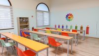 Chipita: Στηρίζει το νέο Κέντρο Δημιουργικής Απασχόλησης Παιδιών της ΜΚΟ «Αποστολή»