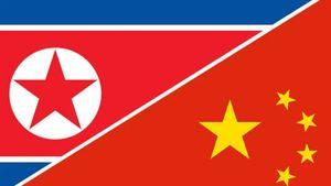 Η Βόρεια Κορέα φοβάται… σκόνη κορονοϊού από την Κίνα