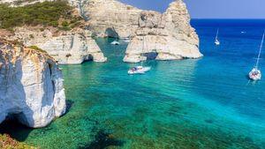 Κλέφτικο, Ελαφονήσι και Μπάλος στο top 25 των παραλιών του κόσμου