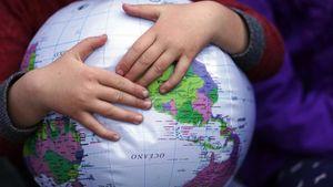 Νέα έκθεση ΟΗΕ - Απειλούνται 1 δις άνθρωποι λόγω κλιματικής κρίσης