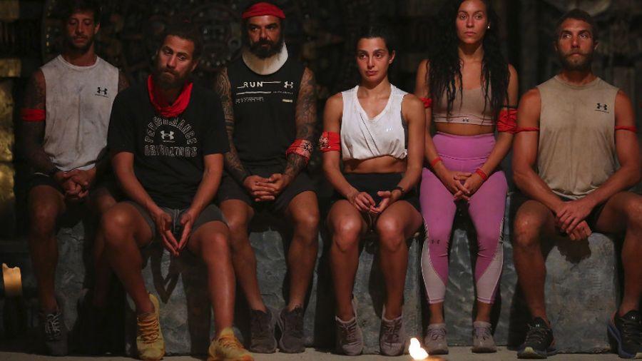 Survivor: Νέο ρεκόρ τηλεθέασης (vid)