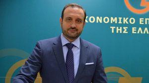 Κόλλιας: Διπλά θετικό το μήνυμα από την επιτυχημένη έξοδο της Ελλάδας στις αγορές