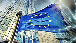 Eurostat: Μείωση του ΑΕΠ της Ευρωζώνης κατά 4,9% στο τέταρτο τρίμηνο του 2020