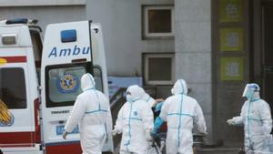 Ρουμανία: Οι αρχές εντόπισαν το πρώτο κρούσμα της βρετανικής μετάλλαξης του κορονοϊού