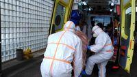 Κοροναϊός: Αρνητικές οι εξετάσεις των ύποπτων κρουσμάτων στο Θριάσιο