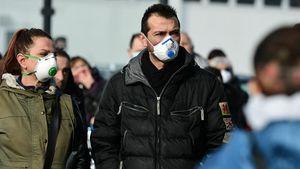 Κορονοϊός - Ρουμανία: Πάνω από 7.000 κρούσματα
