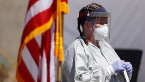 Η Καλιφόρνια καταγράφει ρεκόρ θανάτων από κορονοϊό στις ΗΠΑ