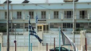 Κορυδαλλός: Απέδρασε κρατούμενος από το ψυχιατρικό κέντρο