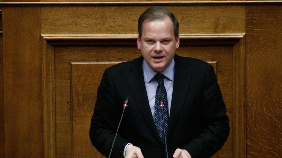 Καραμανλής: Παραδίδεται ολόκληρο το Μετρό Θεσσαλονίκης το 2023
