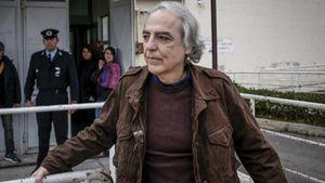 Δημήτρης Κουφοντίνας: Βγήκε από τη ΜΕΘ του Γενικού Νοσοκομείου Λαμίας