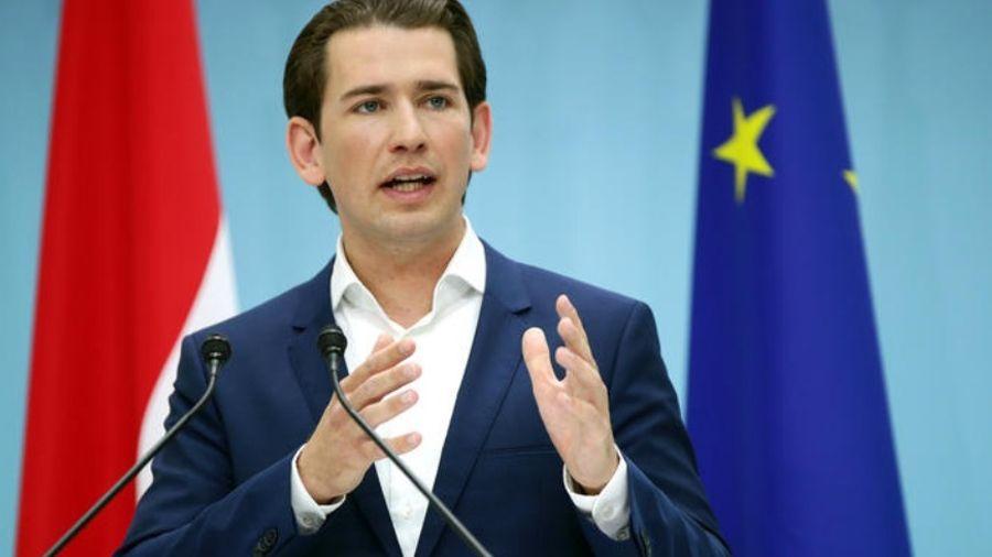 Αυστρία: Ανώτατο όριο στις συναθροίσεις σε κλειστούς και ανοιχτούς χώρους