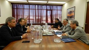 Συνάντηση ΕΣΕΕ-Κουτσούμπα: Προβληματισμός για τις επιπτώσεις της πανδημίας στο εμπόριο