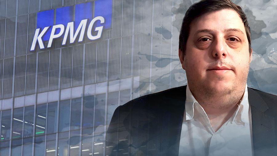Α. Mιντζέλας, KPMG: Model Validation στα χρηματοπιστωτικά ιδρύματα