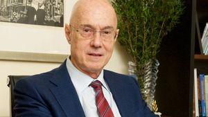 Γιώργος Κρεμλής: Ποιός είναι ο νέος άμισθος σύμβουλος του ΥΠΕΣ