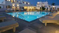 Τουρισμός: Τα ελληνικά ξενοδοχεία δούλεψαν με πληρότητα 23% το καλοκαίρι