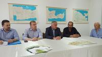 Βορίδη στην ΚΣΟΣ Ηρακλείου: «Χρειαζόμαστε ένα φιλόδοξο πρόγραμμα αναμπέλωσης»