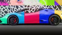 BASF: Το λευκό κυριαρχεί ακόμη στην ανάλυση για την κατανομή των χρωμάτων στα αυτοκίνητα