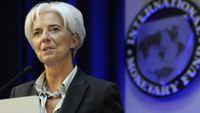 Πεποίθηση της Λαγκάρντ ότι η ΕΚΤ θα αγοράσει ελληνικά ομόλογα