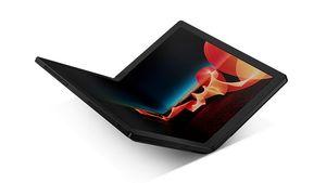 Lenovo: Τώρα μπορείτε να προ-παραγγείλετε το ThinkPad X1 Fold
