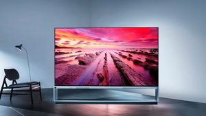 LG Signature OLED Real 8K: Διαθέσιμη πλέον και στην Ελλάδα