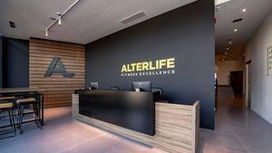 LG: Ολοκληρωμένες λύσεις επαγγελματικού κλιματισμού για τα γυμναστήρια AlterLife