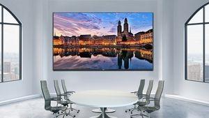 LG: Η νέα οθόνη LED φέρνει την τάξη στις αίθουσες συναντήσεων