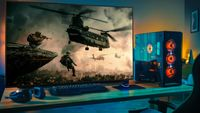 "Digital καμπάνια από την Τouchpoint Strategies για την LG OLED CX 48"""