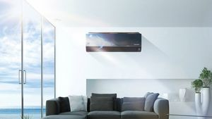 Νέα κλιματιστικά Gallery και Mirror της σειράς ARTCOOL από την LG