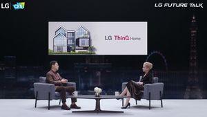 LG-Future Talk: Τech leaders αναλύουν την αξία της ανοιχτής καινοτομίας στη νέα εποχή