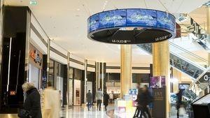 Η LG φέρνει το πρώτο LG OLED Halo Ring στην Ελλάδα