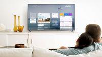 H LG παρουσιάζει τη νέα UHD τηλεόραση UN85006LA, 86 και 75 ιντσών