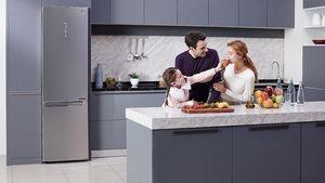 """Οι V+ ψυγειοκαταψύκτες της LG συμβάλλουν στην """"έξυπνη"""" κατανάλωση τροφίμων"""