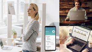LG: Tρεις τρόποι με τους οποίους η ΑΙ τεχνολογία κάνει την τηλεργασία αποδοτικότερη