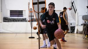 """Οι """"LG Αθλητές του Αύριο"""" επιστρέφουν στην Eurohoops Academy"""