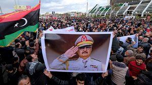Σχέδιο απόφασης για τη Λιβύη τελεί υπό διαπραγμάτευση στο Συμβούλιο Ασφαλείας του ΟΗΕ