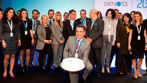 Liknoss Group: Ηγέτης στην παγκόσμια αγορά έκδοσης ακτοπλοϊκών εισιτηρίων