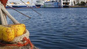 Παράνομη από το πρωτοδικείο Πειραιά η απεργία στα λιμάνια