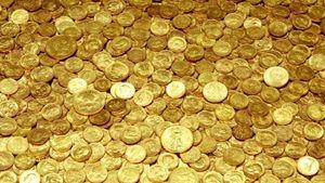 Πάνω από 500 χρυσές λίρες την ημέρα πουλήθηκαν μέσα στο καλοκαίρι